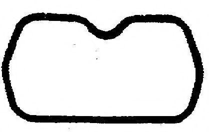 Прокладка, крышка головки цилиндра BGA RC2352