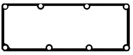 Прокладка клапанной крышки BGA RC4314