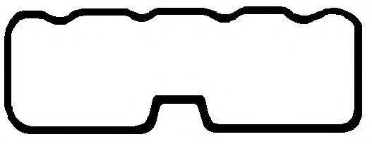 Прокладка, крышка головки цилиндра BGA RC4321