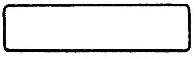Прокладка клапанной крышки BGA RC4373