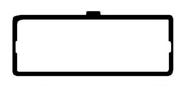 Прокладка клапанной крышки BGA RC4378