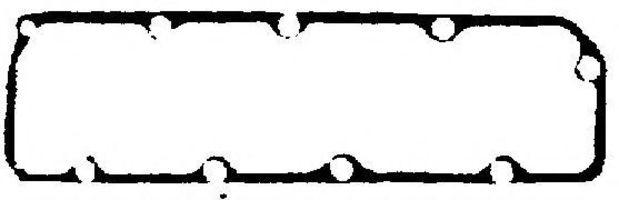 Прокладка клапанной крышки BGA RC5309