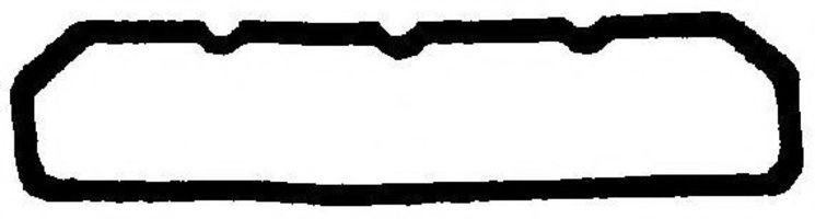 Прокладка, крышка головки цилиндра BGA RC5310