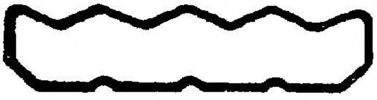 Прокладка, крышка головки цилиндра BGA RC5317