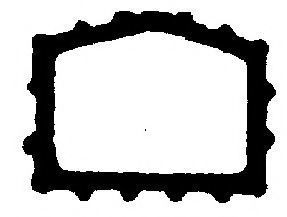 Прокладка, крышка головки цилиндра BGA RC5357