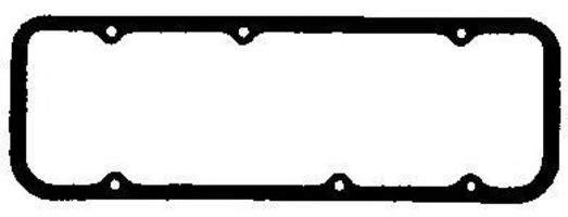 Прокладка, крышка головки цилиндра BGA RC5382