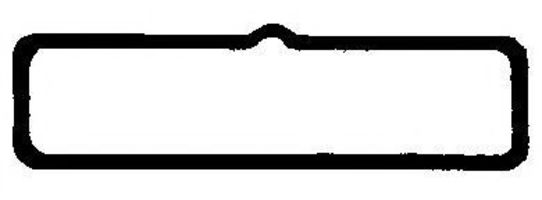 Прокладка, крышка головки цилиндра BGA RC5399