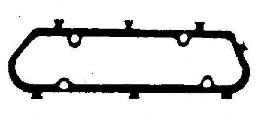 Прокладка, крышка головки цилиндра BGA RC6364
