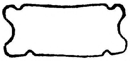 Прокладка клапанной крышки BGA RC6387