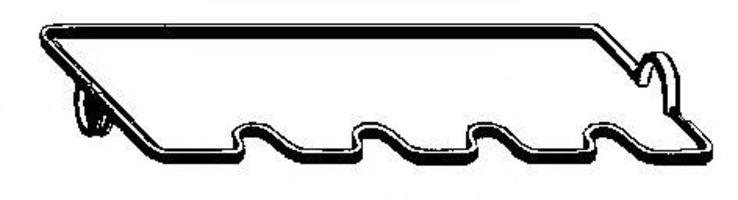 Прокладка клапанной крышки BGA RC6390