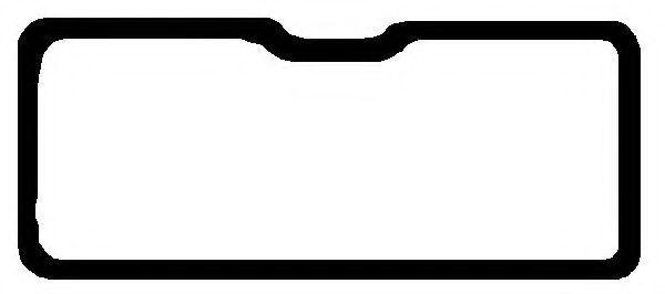 Прокладка, крышка головки цилиндра BGA RC6392