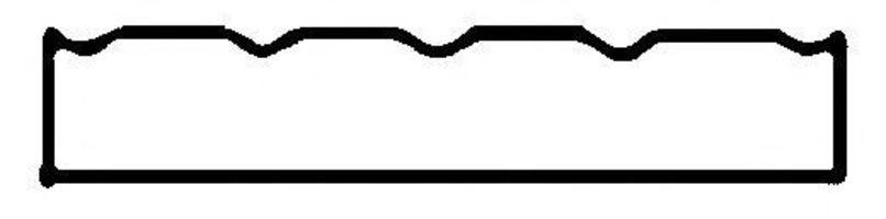 Прокладка клапанной крышки BGA RC6399
