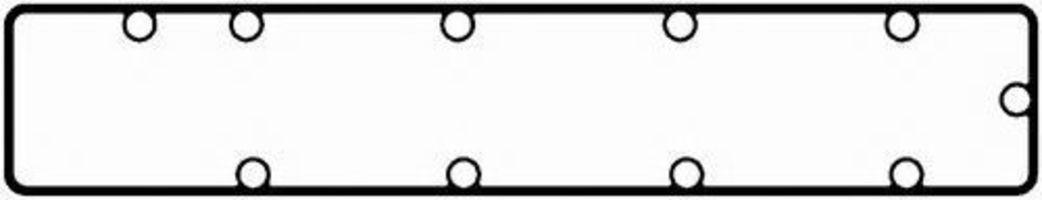 Прокладка клапанной крышки BGA RC8367