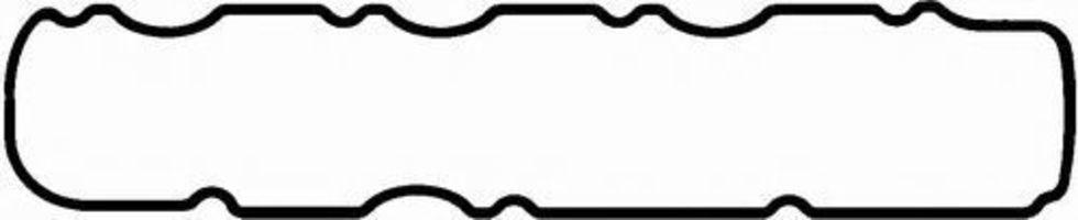 Прокладка клапанной крышки BGA RC9339