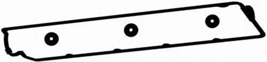 Прокладки клапанной крышки BGA RK4399