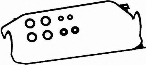 Прокладка клапанной крышки BGA RK6304