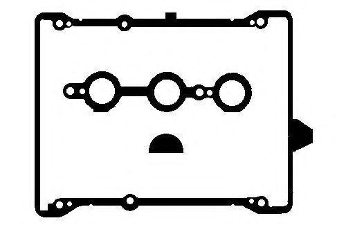 Прокладка клапанной крышки BGA RK6370