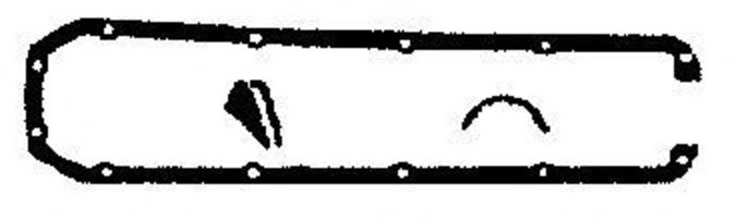 Прокладка клапанной крышки BGA RK6396