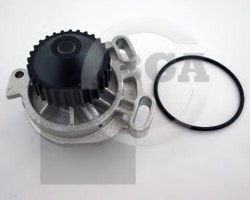 Насос водяной BGA CP2606