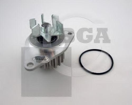 Насос водяной BGA CP3358