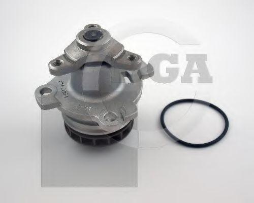 Насос водяной BGA CP3502