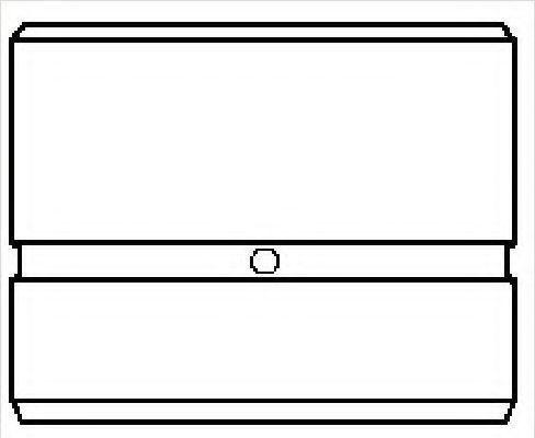 Гидрокомпенсатор BGA HL5373
