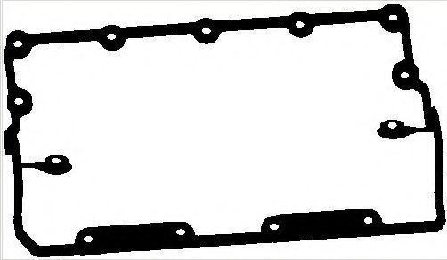 Прокладка клапанной крышки BGA RC7304