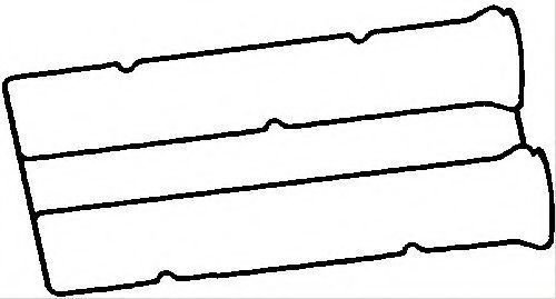 Прокладка клапанной крышки BGA RC7369