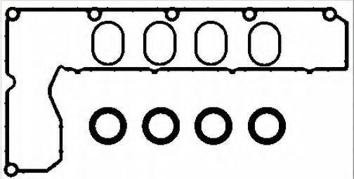 Прокладка клапанной крышки BGA RK3323