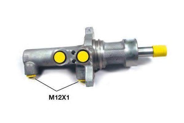 Главный тормозной цилиндр JURID 133213J