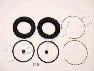 Ремкомплект, тормозной суппорт JAPKO 120310