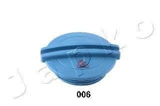 Крышка, радиатор JAPKO 33006
