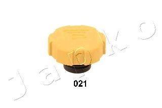 Крышка, радиатор JAPKO 33021
