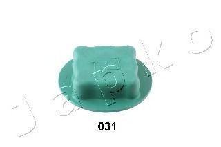 Крышка, радиатор JAPKO 33031
