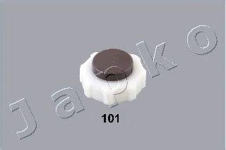 Крышка, радиатор JAPKO 33101