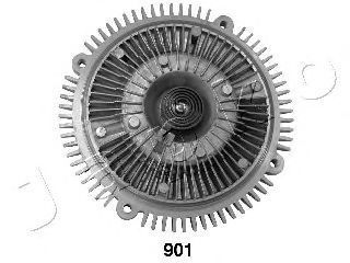 Сцепление, вентилятор радиатора JAPKO 36901
