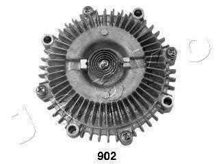 Сцепление, вентилятор радиатора JAPKO 36902