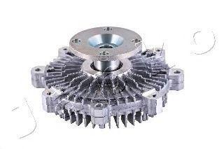 Сцепление, вентилятор радиатора JAPKO 36K02