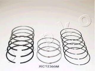 Поршневое кольцо JAPKO 412300JM