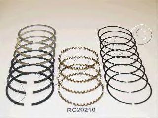 Поршневое кольцо JAPKO 420210J