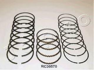 Поршневое кольцо JAPKO 430570J