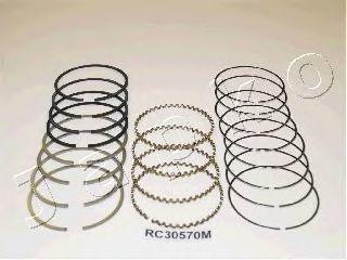 Поршневое кольцо JAPKO 430570JM