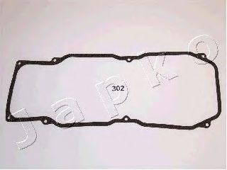Прокладка, крышка головки цилиндра JAPKO 47302