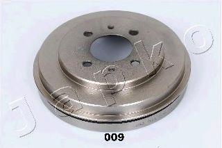 Тормозной барабан JAPKO 56009