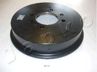 Тормозной барабан JAPKO 56H14