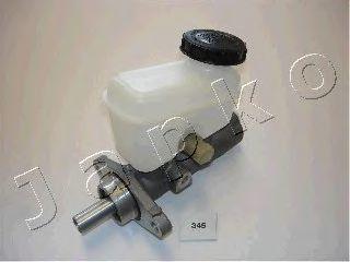 Главный тормозной цилиндр JAPKO 68345