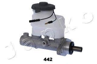 Главный тормозной цилиндр JAPKO 68442