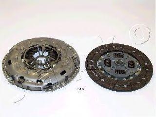 Нажимной диск сцепления JAPKO 70518