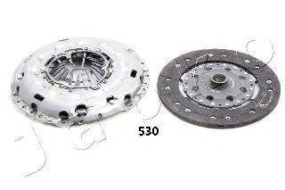 Нажимной диск сцепления JAPKO 70530