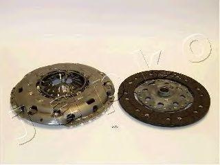 Нажимной диск сцепления JAPKO 70535